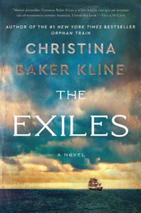 The Exiles_Christina Baker Kline