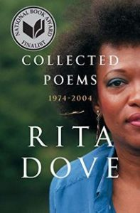 collected poems, rita dove