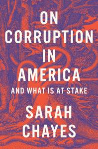 on corruption