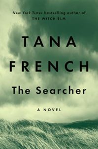 tana french the searcher