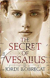 secrets of vesalius, jordi llobregat