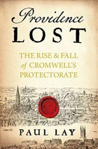 Paul Lay, Providence Lost