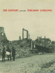 Éireann Lorsung, the century