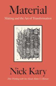 Nick Kary, Material