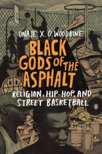 Onaje X. O. Woodbine, Black Gods of The Asphalt