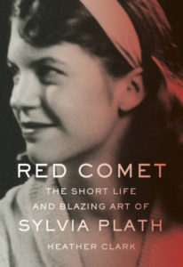 Heather Clark, Red Comet