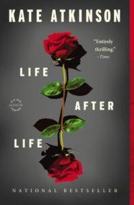 Kate Atkinson, Life After Life