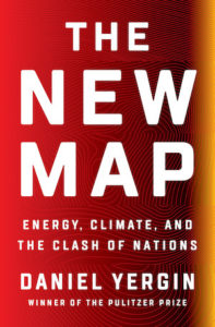 The New Map, Daniel Yergin