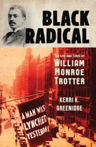 Kerri Greenidge, Black Radical