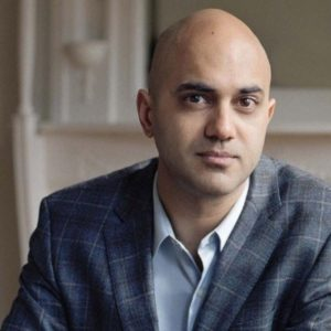 Ayad Akhtar on Why Literature Isn't Just a 'Bleeding-Heart Liberal' Preoccupation