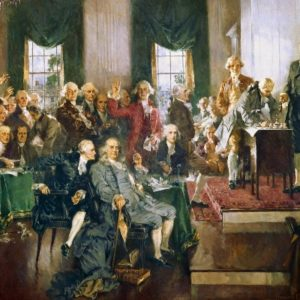 Has America Ever Had a Unified Vision of Itself?