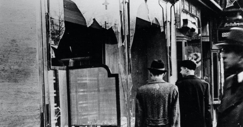 Indifference and Cruelty: What Made Nazi Germany Possible