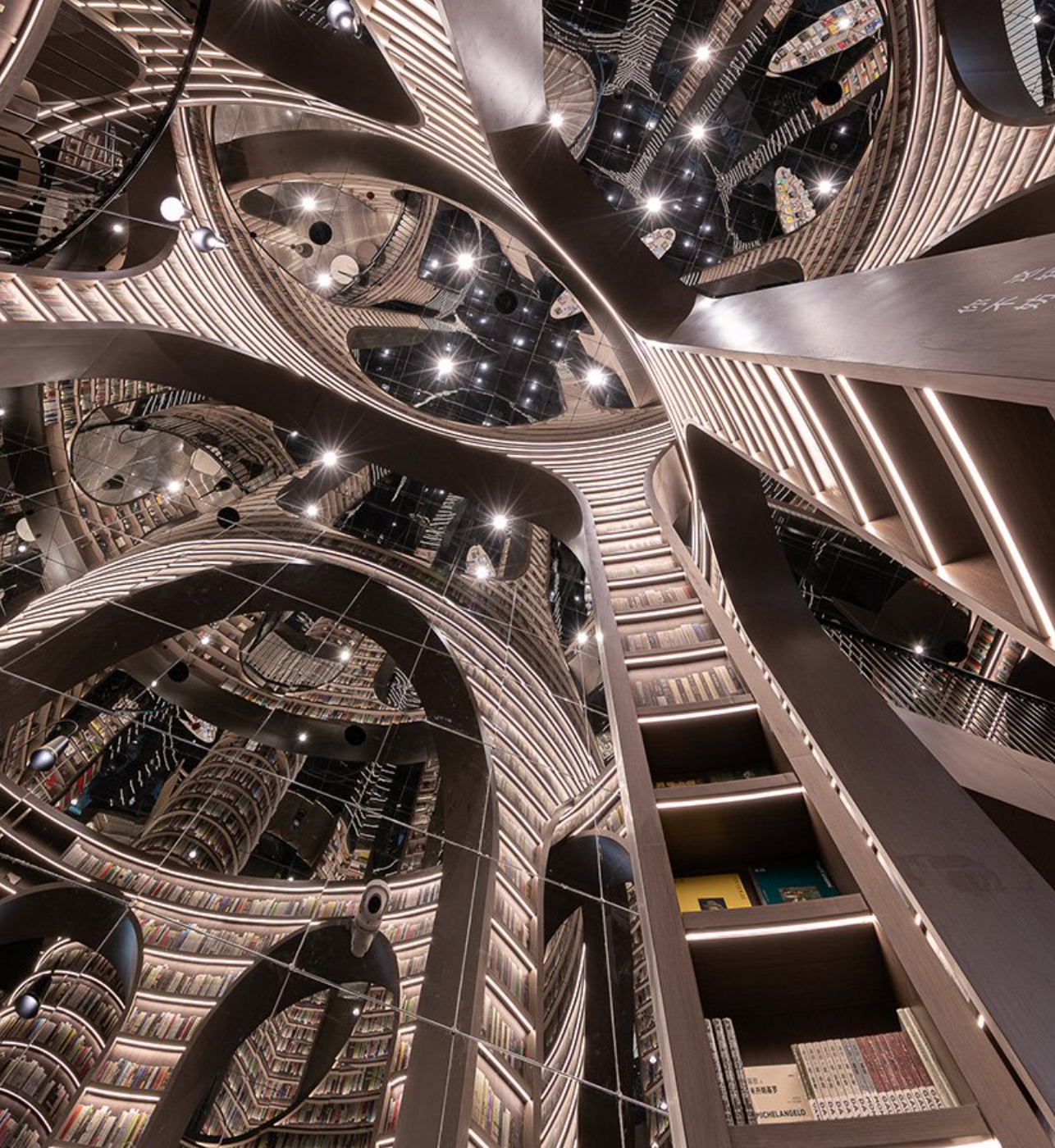 Chinese Bookstore