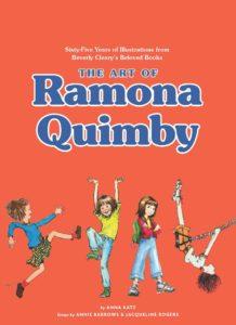 The Art of Ramona Quimby