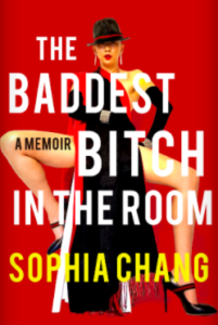 The Baddest Bitch in the Room