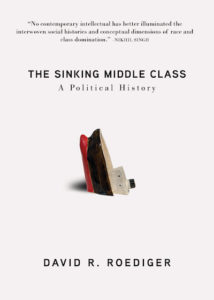 The Sinking Middle Class CVF