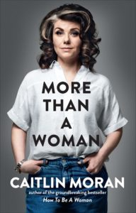 caitlin moran_more than a woman