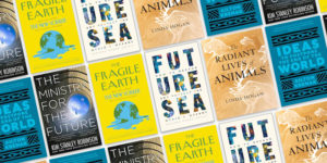 climate books october