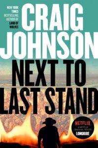 craig johnson_next to last stand