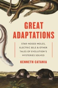 kenneth catania_great adaptations