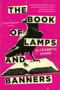 the book of lamps and banners_elizabeth hand