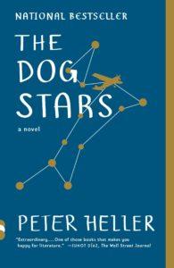 Peter Heller, The Dog Stars (2012)