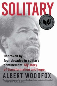 Albert Woodfox, Solitary