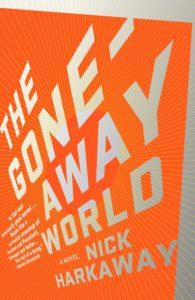 Nick Harkaway, The Gone-Away World (2008)