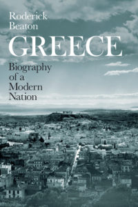 Roderick Beaton, Greece: Biography of a Modern Nation