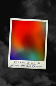Jonas Hassen Khemiri, The Family Clause