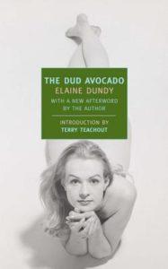 The Dud Avocado