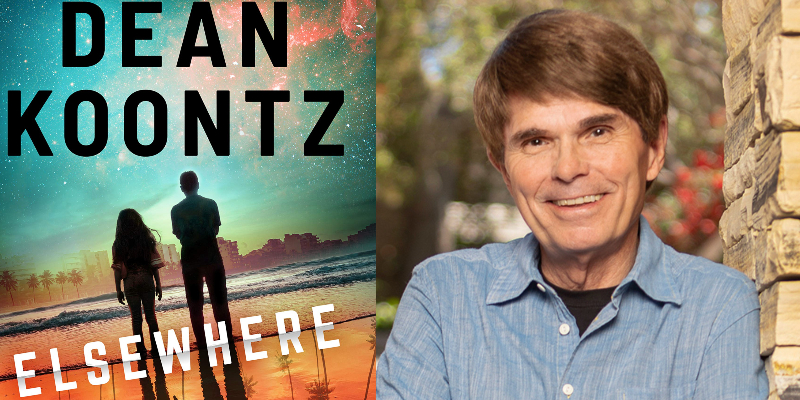 Why You Won't Catch Dean Koontz Being Cynical | Literary Hub