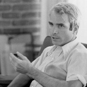 How Reading Hemingway Shaped John McCain's Honor Code