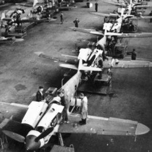 Why So Few Messerschmitt 109s Survived WWII