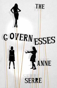The Governesses_Anne Serre