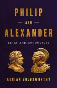 adrian goldsworthy_philip and alexander