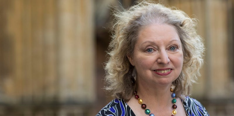 Hilary Mantel on How Writers Learn to Trust Themselves