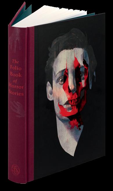 folio horror