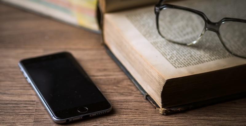 48 literary social media accounts you should be following.