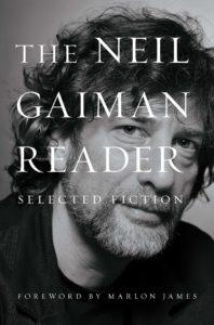 the neil gaiman reader