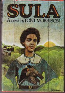 Toni Morrison, Sula