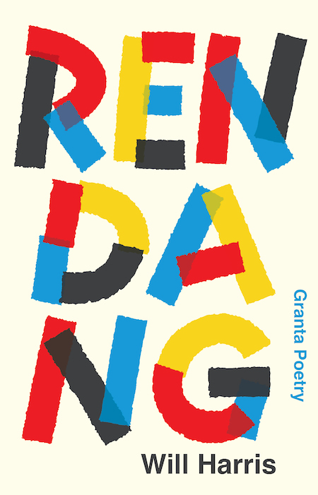 "<strong>Will Harris, <a href=""https://bookshop.org/a/132/9780819579898"" target=""_blank"" rel=""noopener""><em>Rendang</em></a>; cover design by David Pearson (Granta, February)</strong>"