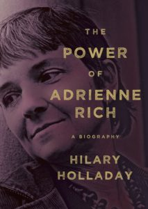 The Power of Adrienne Rich