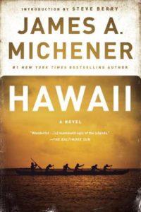 James A. Michener Hawaii