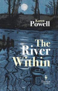 The River Within by Karen Powell