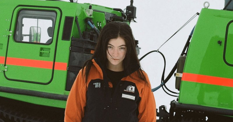 lorde album title, <b> Lorde already has a title for &#8216;f*cking good&#8217; upcoming third album </b>