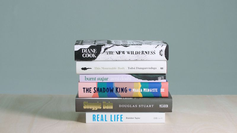 booker prize 2021 betting