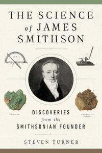 steven turner_the science of james smithson