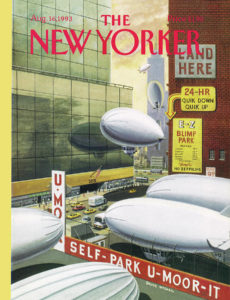 the blimp that fell to earth