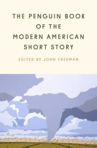 John Freeman, ed., The Penguin Book of the Modern American Short Story